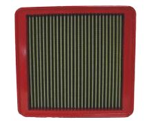 TRD High Performance Air Filter V8 2007-2010. Available at www.PureTundra.com #AirFilter #Tundra #ToyotaTundra #Performance #Aftermarket #Toyota #Power