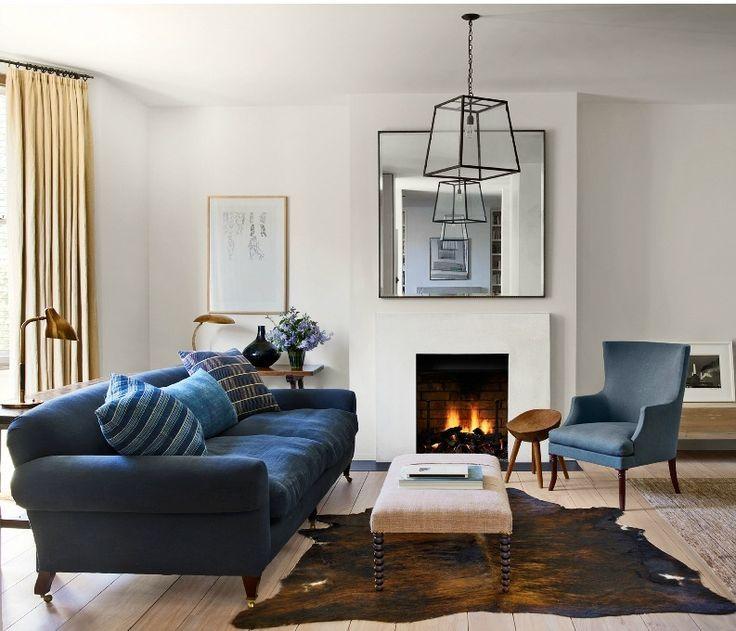 15 Amazing Living Room Ideas From UK Interior Designers