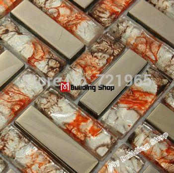 17 mejores ideas sobre azulejos de mosaico de vidrio en pinterest ...