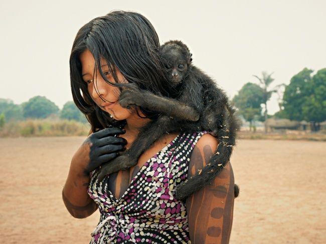Лучшие фото National Geographic зафевраль