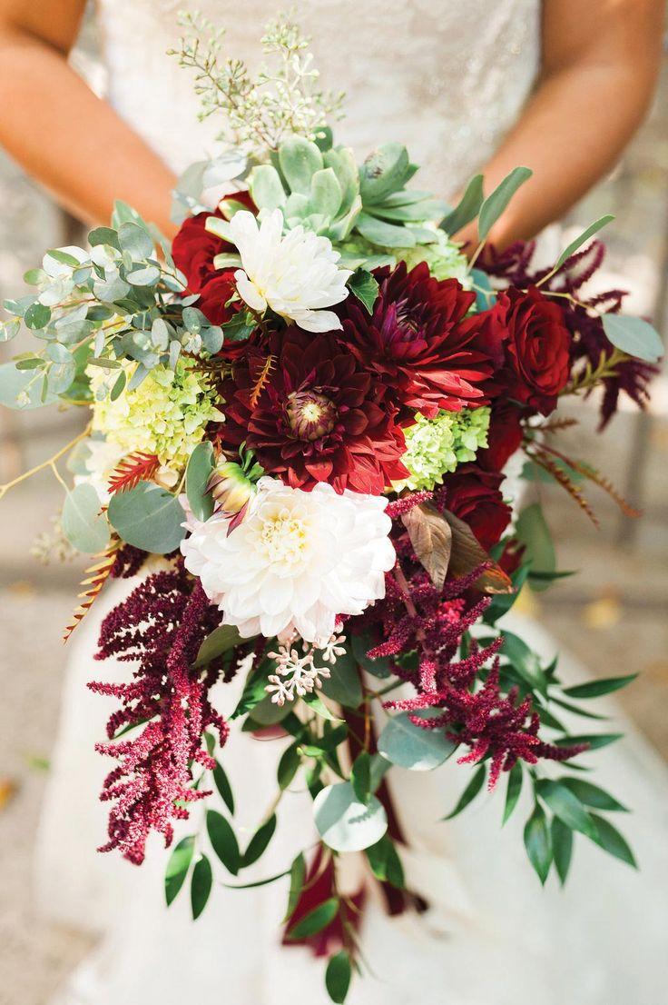 780 best wedding bouquet ideas images on pinterest wedding enchanted garden wedding inspiration izmirmasajfo