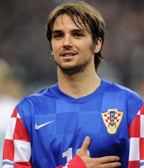 Niko Kranjcar ~ #Soccer #Football