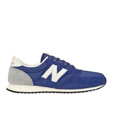 new balance u420 blue