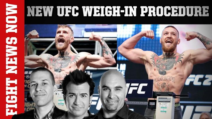 nice New UFC Weigh-in Policy at UFC 200, Gray Maynard Transfer to Featherweight & More on Battle News Now