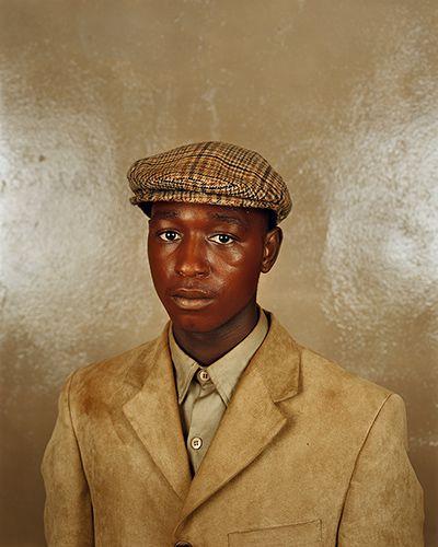 Credit: Pieter Hugo, Courtesy Yossi Milo Gallery, New York Samuel Nkosomzi, Cape Town, 2007