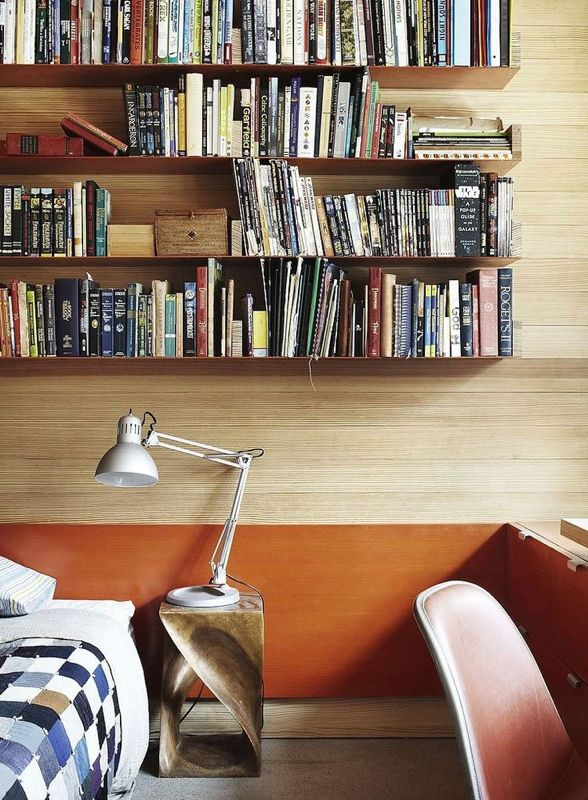 12 Contemporary Wood Walls You'll Actually Love