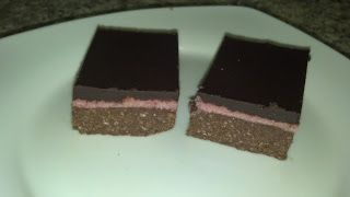 The Belly Fat Cure...PurpleRosy Style...: Chocolate-Raspberry Protein Bites   THM - S