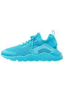 Sneaker günstig kaufen | Damen Nike Sportswear AIR HUARACHE RUN ULTRA BR Sneaker low gamma blue | 00091206496155
