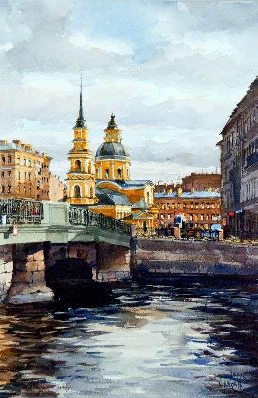 акварели алексея сергеева: 6 тыс изображений найдено в Яндекс.Картинках