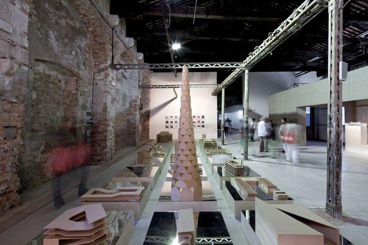Gallery of Venice Biennale 2012: Macedonia Pavilion - 4