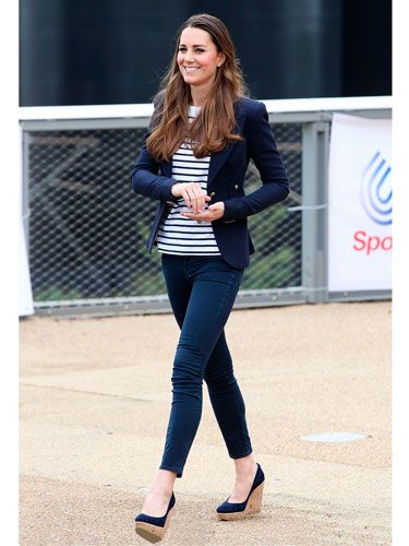 Kate Middleton Style Tips - Kate Middleton's Best Outfits - Redbook