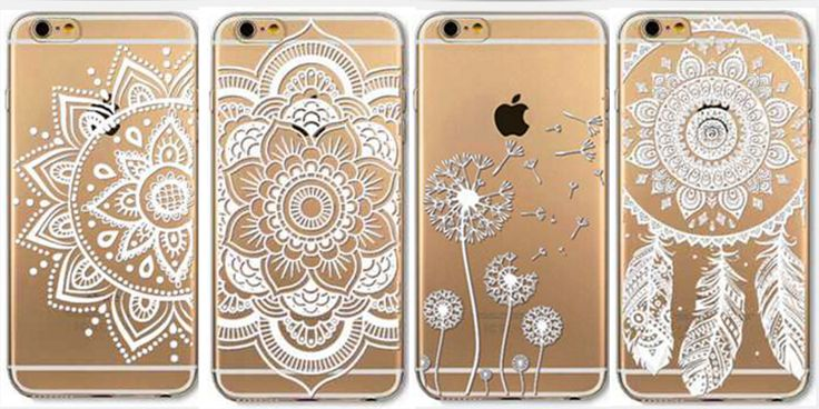Ethnic Tribal iPhone Cases