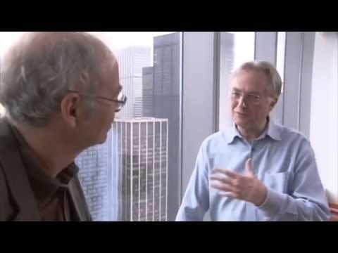 Peter Singer & Richard Dawkins - Living Ethically, Vegetarianism, Aborti...