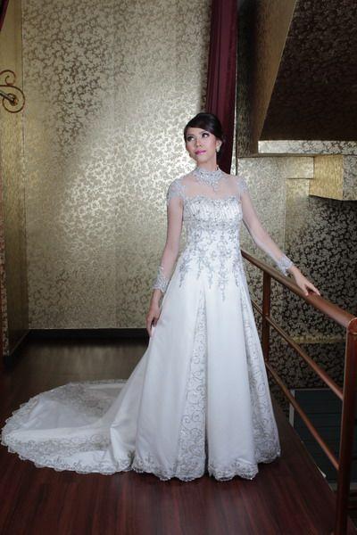 14 best Wedding Dresses images on Pinterest | Wedding ...