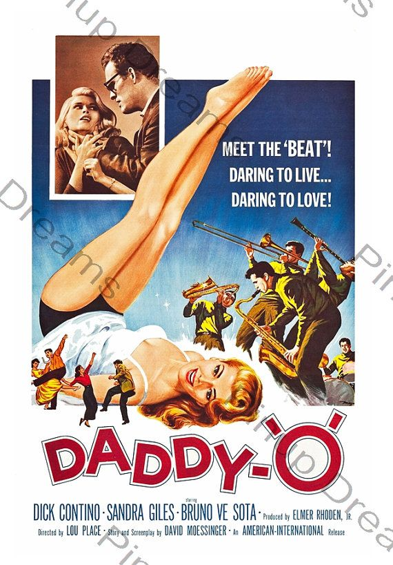The rock daddy movie