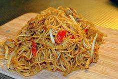 Makkelijk Koken: Carribean Noodles