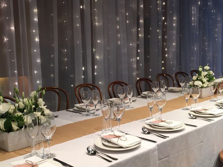 Use our stunning spaces to create you perfect wedding set-up - Our Executive Lodges are perfect for all year round weddings and events