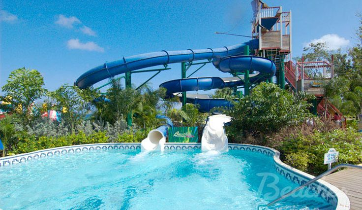 Family Friendly All Inclusive Caribbean And Mexico Resort