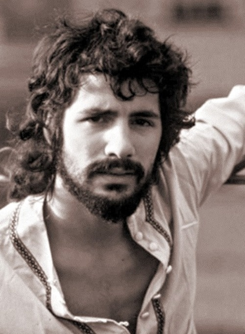 Oh how I adore Cat Stevens. Must be why I like beards #catstevens #forthosewholiketorock