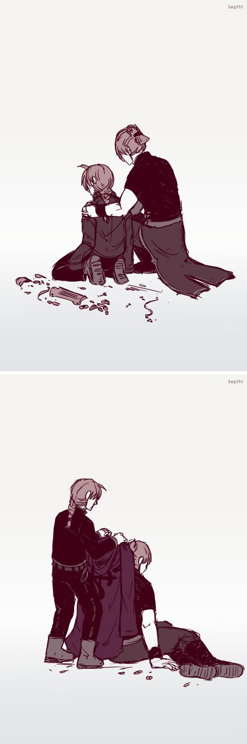1000+ images about Edward Elric on Pinterest   Posts ...