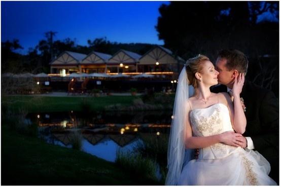 Stillwater At Crittenden Wedding Venue, Dromana, Victoria