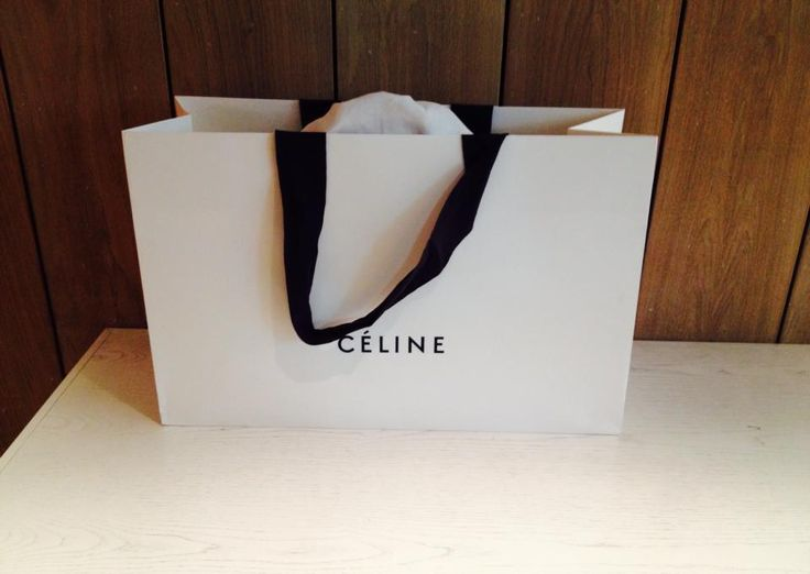 New Céline Handbag! So excited! #Céline #Handbag