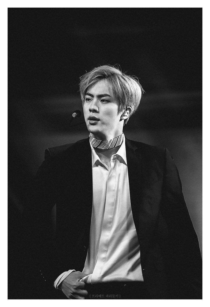 bts seokjin kim jin aesthetic namjin bt21 handsome worldwide bangtan boys asian memes vk