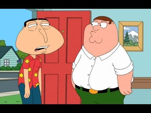 Family Guy Season 10 Episode 10,11,12 - Family Guy Full Episodes English HD