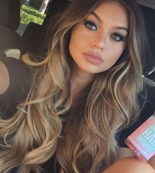 Stunning fall hair colors ideas for brunettes 2017 46 | Hair colors | Pinterest | Hair coloring ...