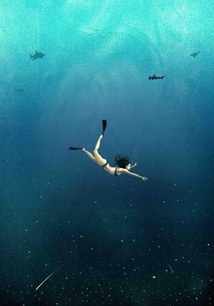 Marco Melgrati - Underwater Universe