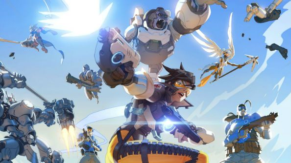 cool Overwatch beta delayed until Feb, will return with new game mode  Overwatch beta