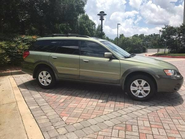 Used 2005 Subaru Outback 2.5i Limited Wagon Wagon for sale near you in MARIETTA, GA. Get more information and car pricing for this vehicle on Autotrader.