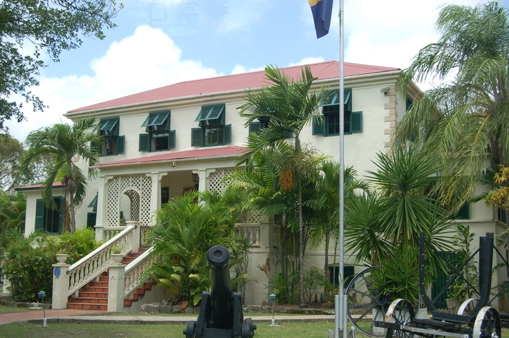Sunbury Plantation, Barbados