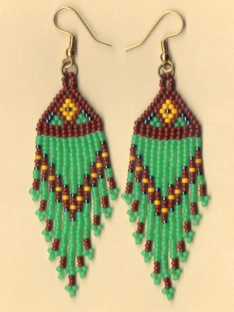 11 best images about beading on loom