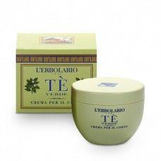 Zöld tea body krém - Rendeld meg online! Lerbolario Naturkozmetikumok http://lerbolario-naturkozmetikumok.hu/kategoriak/testapolas/testapolok