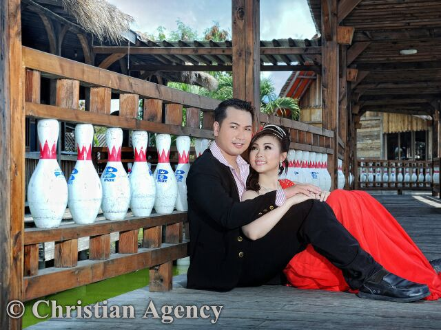 Wedding photo 7
