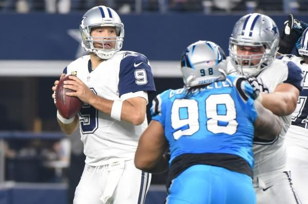 The Denver Broncos were allegedly only interested in quarterback Tony Romo if he became a free agent.