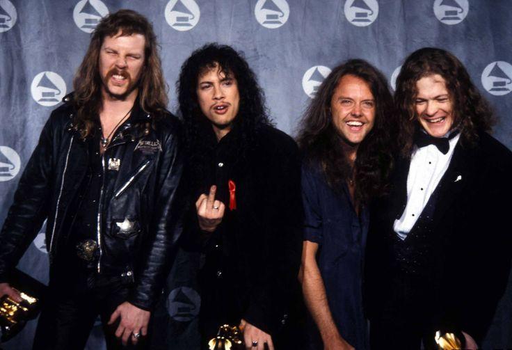 So wurde das beste Metallica-Album seines Basses beraubt – und Hardcore-Bands nachhaltig beeinflusst.