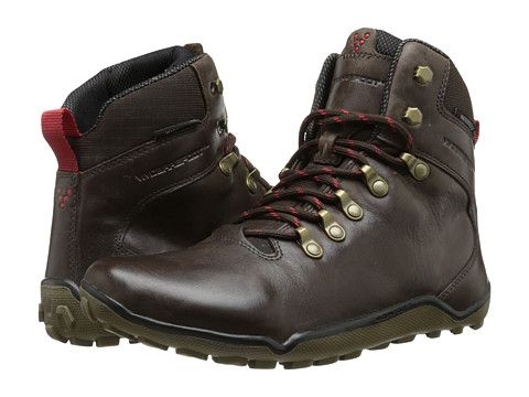 Vivobarefoot Tracker Dark Brown - Zappos.com Free Shipping BOTH Ways