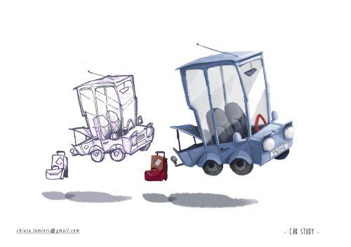 Car Study Pencil sketch - Photoshop  ChiaraLamieri Illustrator   chiara.lamieri@gmail.com http://chiaralamieri.tumblr.com/ https://www.instagram.com/chiara_lamieri