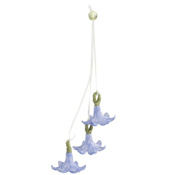 Villeroy & Boch, Trio - Hyacinth