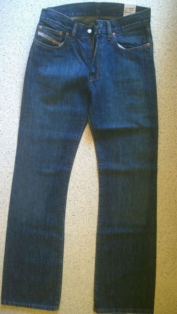 Diesel Jeans Recut