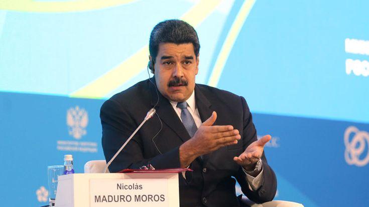 ICYMI: Venezuela propone una cumbre con países exportadores de petróleo para abordar cómo fijar precios
