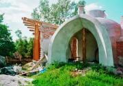 Kert és ökológia | Életigenlő földház II. - Széplak