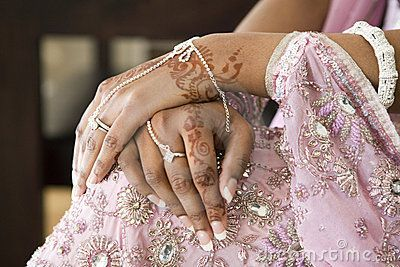 Brides Hand With Henna Tattoo Designs - http://tattoosaddict.com/brides-hand-with-henna-tattoo-designs-3.html #brides, designs, hand, henna, henna tattoo, tattoo, with