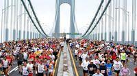 Inte på plats i det stora äpplet på söndag? Så här följer du världens största maratonlopp på distans!