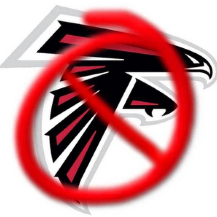 Anti Atlanta Falcons Memes