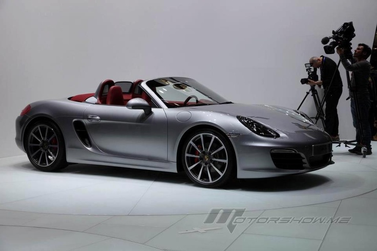 Porsche 2
