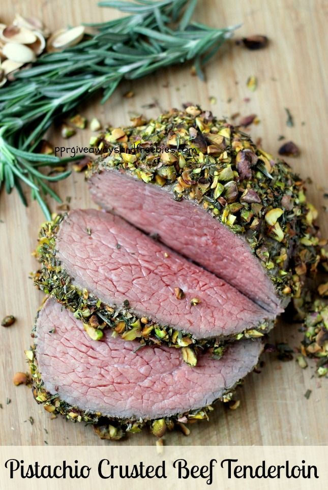 Fabulous Beef Tenderloin Recipe — Dishmaps