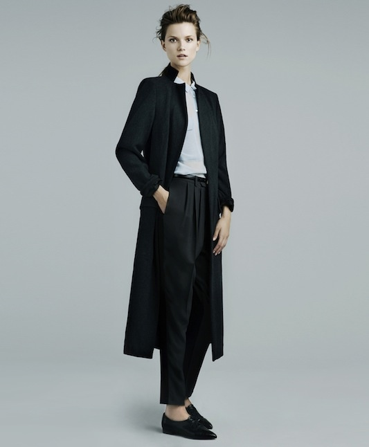 Perfect.: Stylemi Tastesinterestslov, Style Maven, Formal Outfit, Style Inspiration, Tomboys Style, Zara November 2011 Lookbook 4, Style Schools, Style Clothing, Kasia Struss